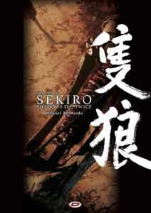 The Art Of Sekiro Shadows Die Twice