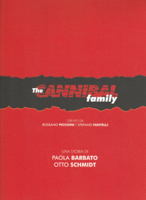 The Cannibal Family Book 1