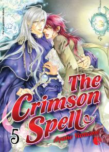 The Crimson Spell 5