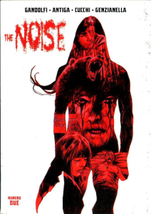 The Noise 2