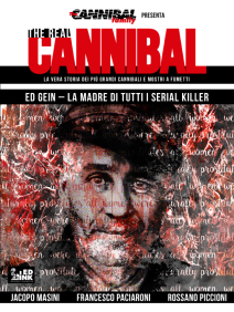 The Real Cannibal 3