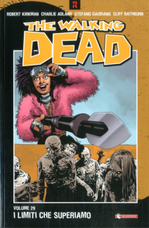 The Walking Dead 29
