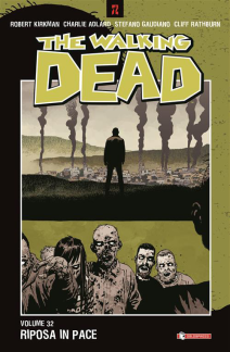 The Walking Dead 32