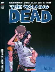 The Walking Dead Edicola 10