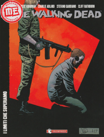 The Walking Dead Edicola 58