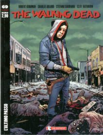The Walking Dead Edicola 69