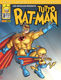 Tutto Rat-man 58