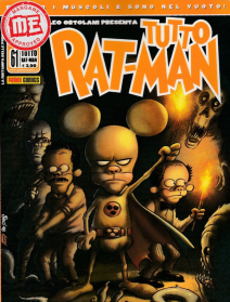 Tutto Rat-man 61
