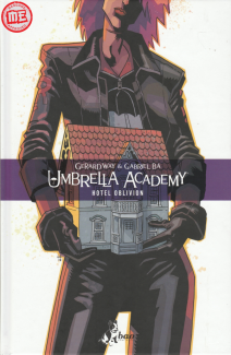 Umbrella Academy 3