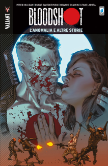 Valiant - Bloodshot 6