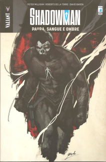 Valiant - Shadowman 4