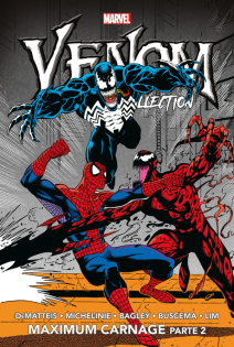 Venom Collection 4