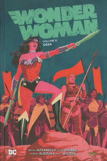 Wonder Woman New 52 Limited 6