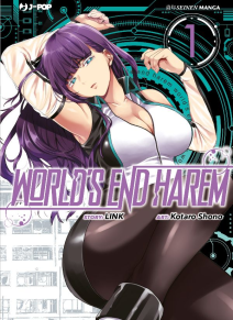 World's End Harem 1