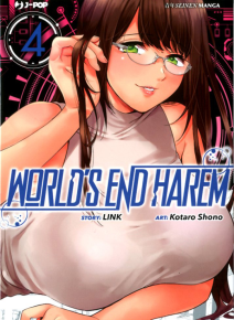 World's End Harem 4