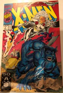 X-men (anno 1991)