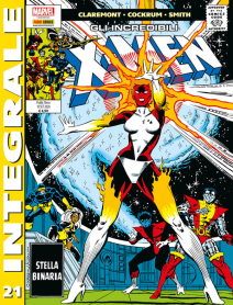X-men Di Chris Claremont 21