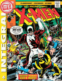 X-men Di Chris Claremont 4
