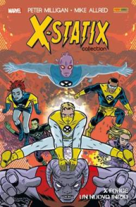 X-statix Collection 1