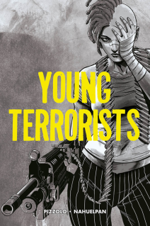Young Terrorists 1 Panini Comics 100% HD
