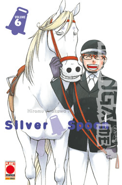 Silver Spoon 6