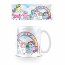 My Little Pony Tazza