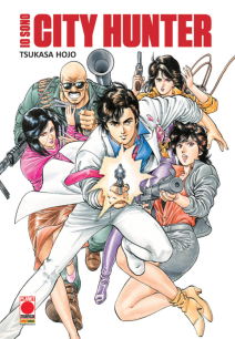 Io Sono City Hunter