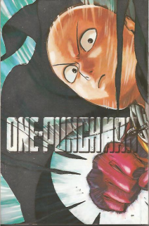 One-punch Man Variant Fx 1