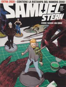 Samuel Stern Extra 2020